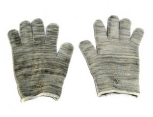 tens machine gloves