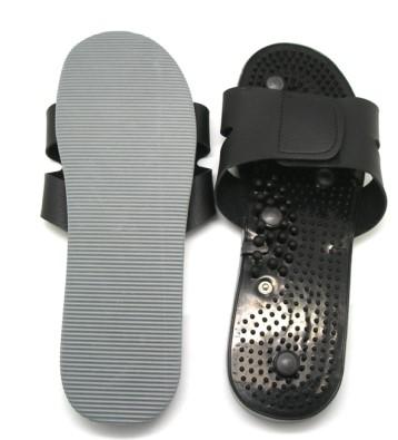 tens machine slippers